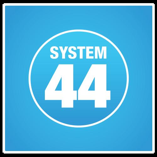 System44 App