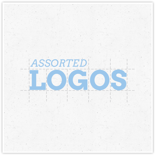 Assorted Logo Projects